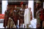 Conversa de Pilatos com Brian e os soldados