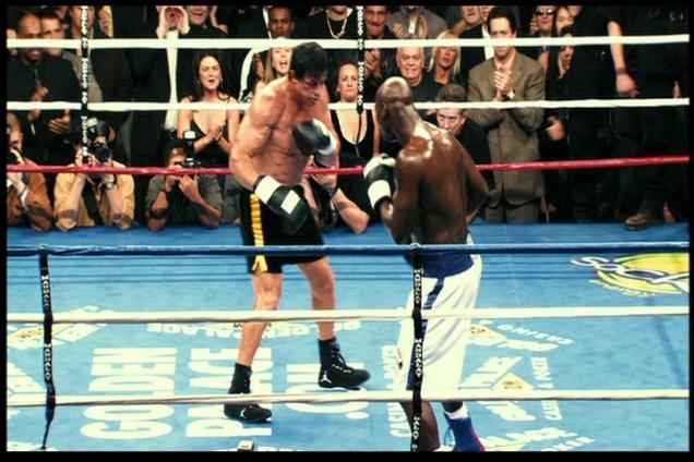 Rocky Balboa foto 2