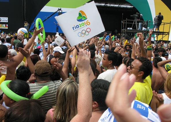Festa Rio 2016