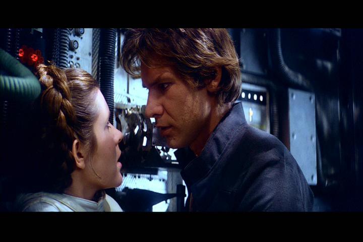 Resultado de imagem para Star Wars Episódio V: O Império Contra-Ataca (1980) congelado