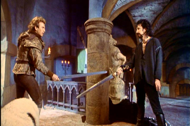 robin hood o principe dos ladroes