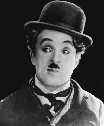 Resultado de imagem para Charles Chaplin