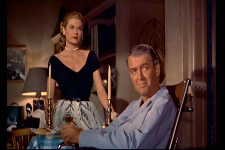 JANELA INDISCRETA (1954) | Cinema & Debate