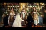 Casamento de Maria e Von Trapp