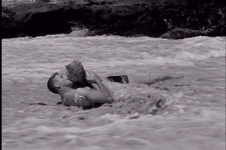 A UM PASSO DA ETERNIDADE (1953) | Cinema & Debate
