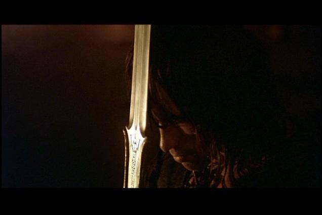 Conan - O Bárbaro foto 2