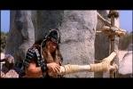 Confrontos com os seguidores de Thulsa Doom