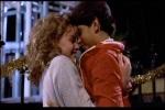 Inocente primeiro beijo