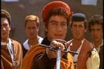 Longo duelo com Tybalt