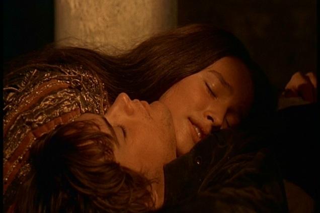 Romeu e Julieta foto 2
