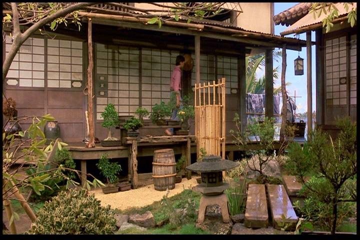 [Casa] Kuro Casas-tipicamente-japonesas
