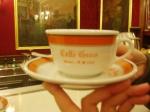 Tradicional Caffè Greco
