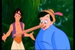 Referencia a Pinocchio