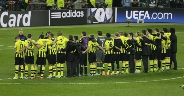 Danke Dortmund