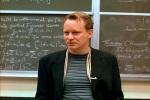 Paternal professor Lambeau