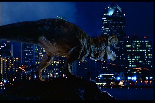 O Mundo Perdido - Jurassic Park foto 2