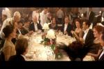 Talheres utilizados nos luxuosos jantares
