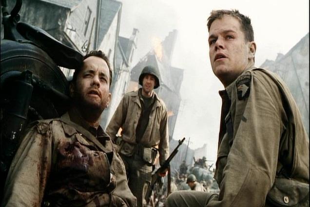 O Resgate do Soldado Ryan foto 2