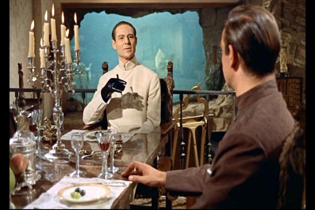 007 Contra o Satânico Dr. No foto 2