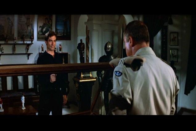 007 Marcado para a Morte foto 2