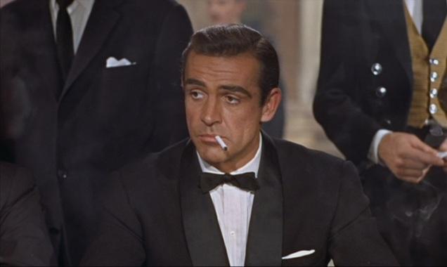 Bond James Bond