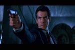 Porte, carisma e timing cômico para viver 007