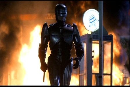 RoboCop – O Policial do Futuro