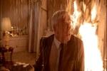 Incêndio na casa de Ludwig