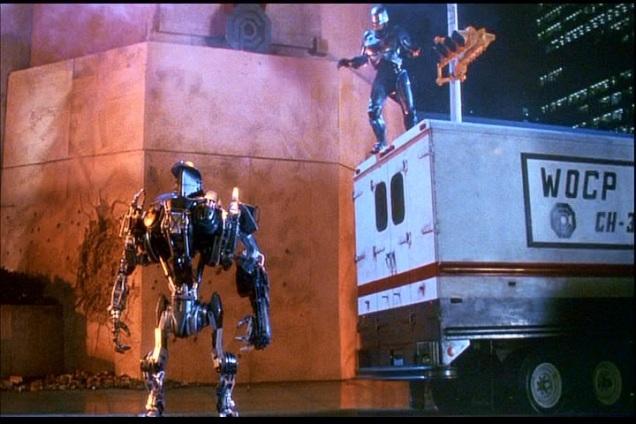 RoboCop 2 foto 2