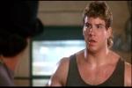 Jovem boxeador