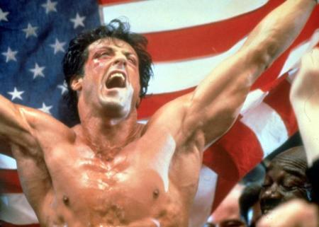 Rocky Balboa - Especial
