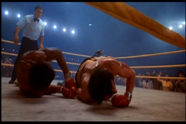 Rocky II – A Revanche foto 2