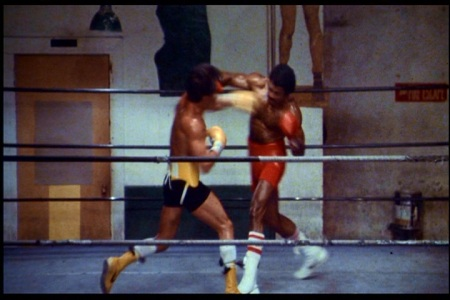 Rocky III - O Desafio Supremo foto 2