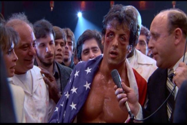 Rocky IV foto 2