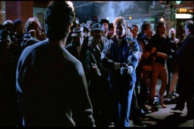 Rocky V foto 2