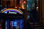 O arco-íris
