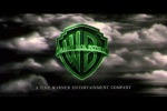 Logo da Warner em verde