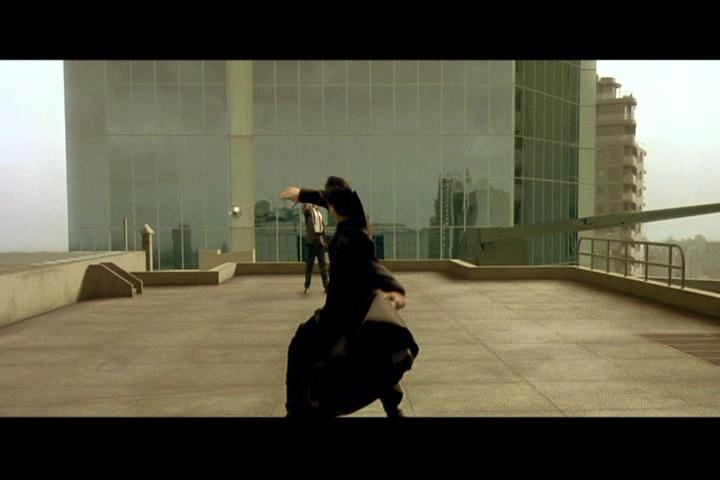 Matrix foto 2