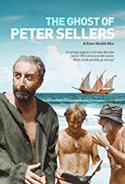 O Fastasma de Peter Sellers